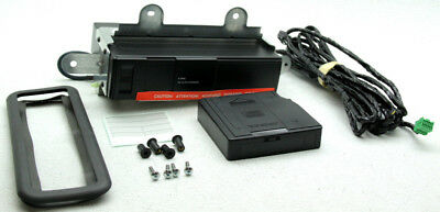 New Old Stock OEM Jeep Liberty 6 CD Changer 56038616AA
