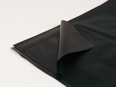Epdm Rubber Pond Liner 13'1'' X 11'5'' 15 Yr Guarantee, Flexible Liner 30 MIL