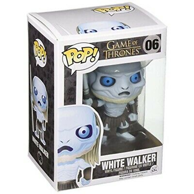 POP Television: Game of Thrones: White Walker Vinyl Collectible Action Figure