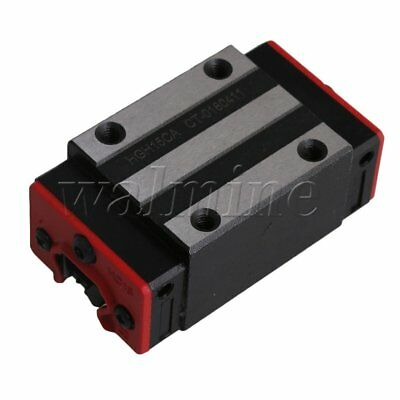 HGH15CA Guide Linear Slider Block Carriage for HR15 Linear Railway