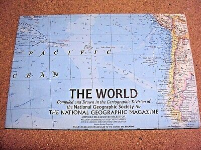 National Geographic Magazine February 1965 396 Picclick
