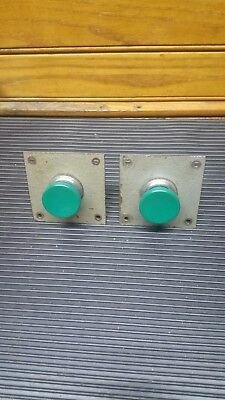 2 Schwabe Hydraulic Clicker Head Actuation Switches