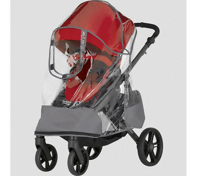 Accessoires - protection pluie b-ready - BRITAX ROEMER 24390 (2018)