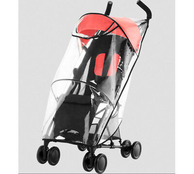Accessoires - protection pluie britax holiday - BRITAX ROEMER 27514 (2018)