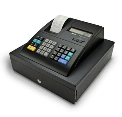 New Royal 210DX Electronic Cash Register with Thermal Printer