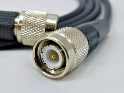 50 ft GPS Antenna Coax Cable Trimble Ag Leader Case IH  FMX - FM - CFX - EZGuide
