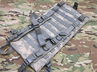 Army Acu Digital Water Bladder Pack Hydration Carrier Pouch Molle Ucp Insulated