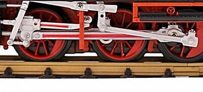 Train Replacement Part for LGB Steam Locomotive BR99 6001 Struts Left G Scale