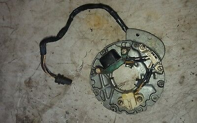 20hp 25hp 30hp 35hp Johnson evinrude  outboard motor stator plate and trigger