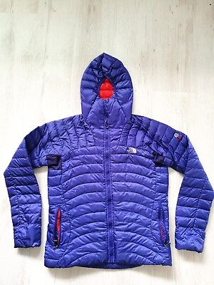 The North Face Summit Series 800 Pro Woman Hood Jacket size:L