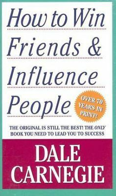 BRAND NEW - How to Win Friends and Influence People (Paperback)