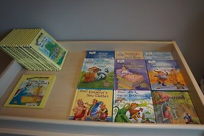 First reader children's books (26 books)