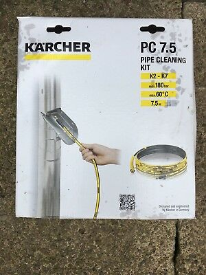 Karcher Drain Cleaning Hose