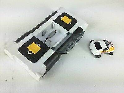 Hot Wheels RC Nitro Speeders Ford Mustang Car Mattel With Remote not working