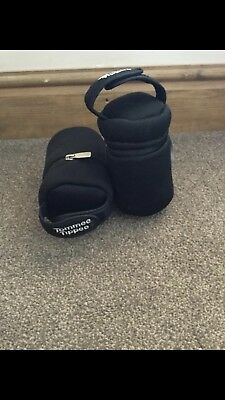 Tommee Tippee Insulated Bottle Bag x 2