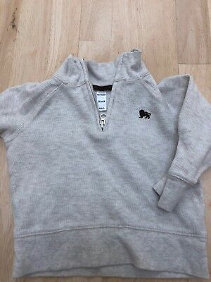 Old Navy 1/4 Zip Sweater Size 2T