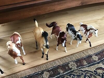 Breyer Horse Collection / 20 Different Ones