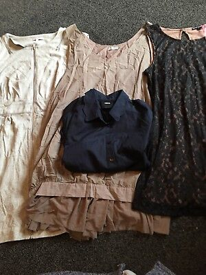 Ladies UK Size 16 Clothes Bundle - M&S and More