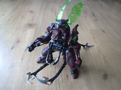 Mutant Spawn Deluxe McFarlane Toys Spawn Series 6 1996 Action Figur Lose ! 20 cm