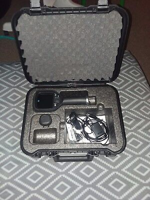 """FLIR!!! E5 Compact Thermal Imaging Camera with 120 x 90 IR Resolution and MSX 3"""""""