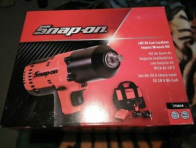 SNAP ON CT6818 1/2