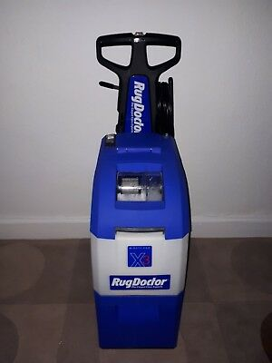 Rug Doctor Mighty Pro X3 For Hire Only Bolton Area Bl0 Bl9