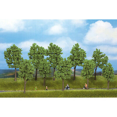 OO/HO Spring Tree Assortment (Pack of 10) - Gaugemaster GM128 - P3