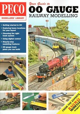 Your Guide to OO Model Railways - Peco publication PM-206 - F2