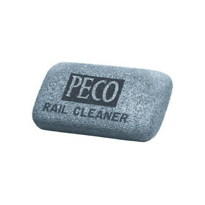 Track rubber (ensure good electrical contact) - Peco PL-41 - F1