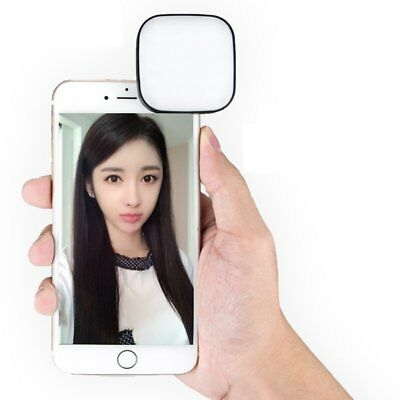 Godox LEDM32 Mini Selfie LED Licht Built-in Batterie für iphone Smartphone