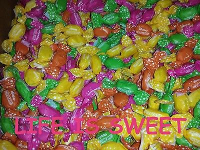 Mixed Sherbet Boiled Lollies 2.5kg bulk pack