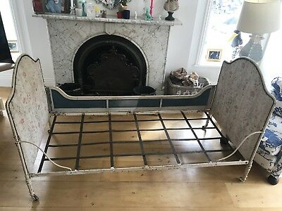 French Antique Day Bed