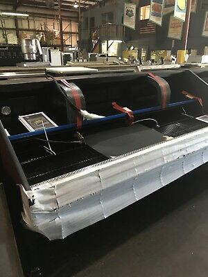 New Southern Casearta FLX-01-8 Self Contained Produce Cooler.