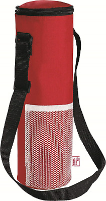 noTrash2003®, insulated cool bag with strap, for 1.5 litre bottles, picnic...