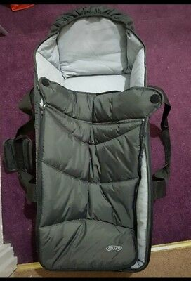 chicco carry cot