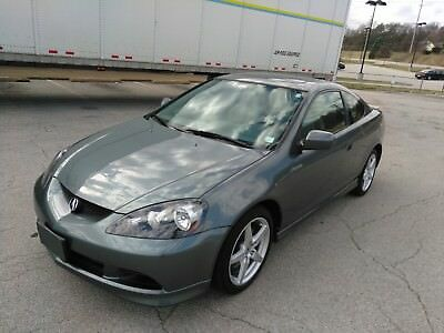 2005 Acura RSX Type-S 2005 Acura RSX Type-S, Jade Green, 87,400 miles, Perfect.