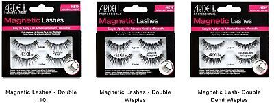 (1) Ardell Professional Magnetic Lashes, You Choose