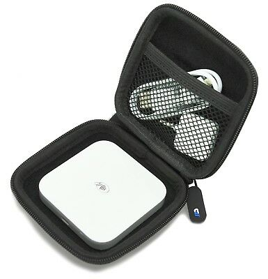 NEW Credit Card Reader Scanner Case Fits Square A SKU 0113 Contactless Chip