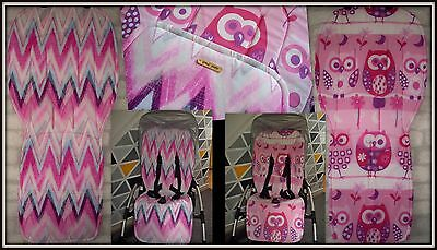 Custom seat liner Bugaboo Cybex Baby Jogger Joie Oyster Uppababy Silver Cross