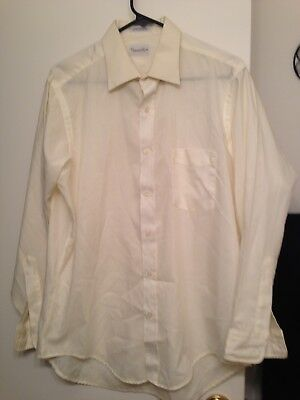 Vintage Oscar De La Renta Dress Shirt 16 32/33