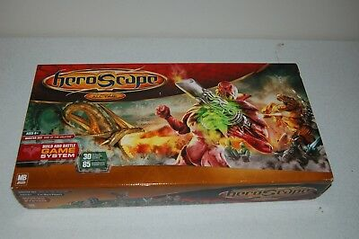 Heroscape Master Set Rise of the Valkyrie Brand New Sealed Never Used OOP