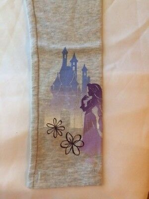 Rapunzel  Disney Jumping Beans Leggings Girl's   New with Tags!