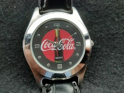 Coca cola wrist watch  2003