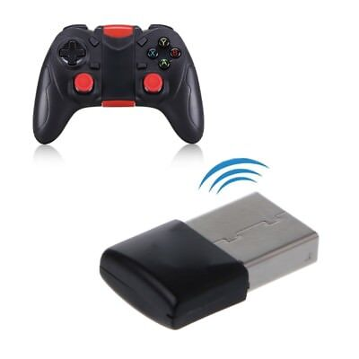 GEN GAME Bluetooth Controller Gamepad Remote Wireless Receiver for S3 / T3/ S5
