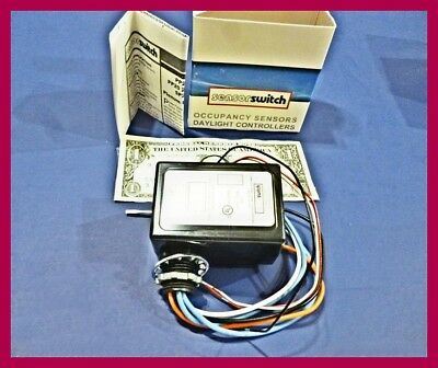 SensorSwitch PP20, Power Supply for Room Occupancy Sensor w/relay, (Quantity 1)