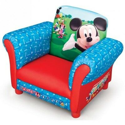 MICKEY Fauteuil Enfant