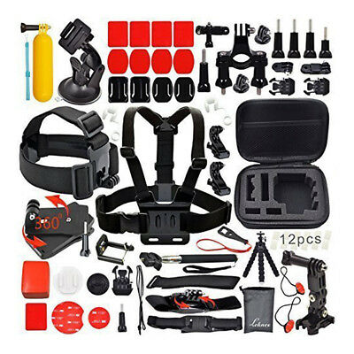 Kit de accesorios 31en1 Correas para S4000/SJ5000 and GoPro Hero 4/3+/3/2/1