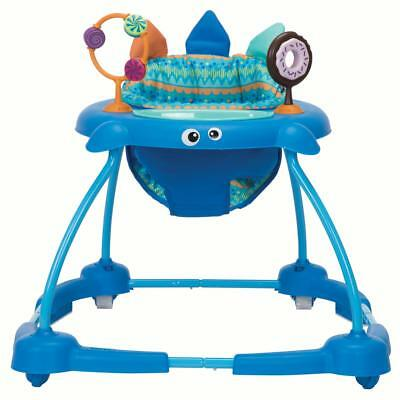 Simple Steps Walker, Monster Gus, Activity Toy Easy to Ride, Sweet Tooth Monster