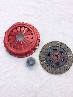 Ford Sierra / Escort Cosworth Complete Uprated Sports Clutch Kit (Ap)