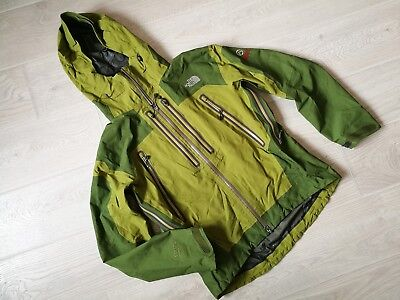 the North Face Summit Series Gore-Tex Hood Jacket size:M
